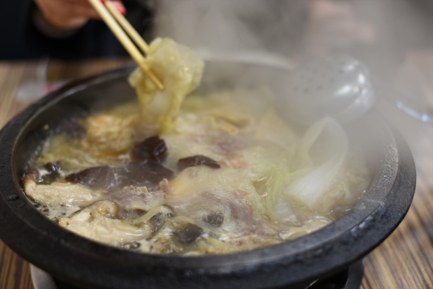 雅香自助火鍋城