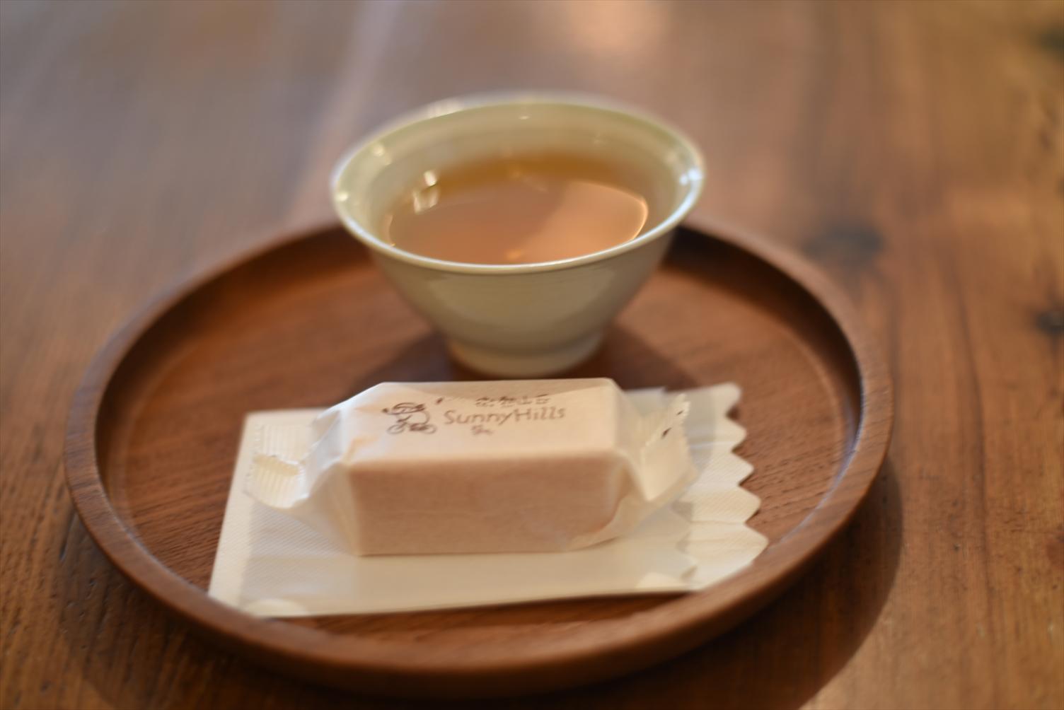サニーヒルズ 台湾本店 パイナップルケーキ