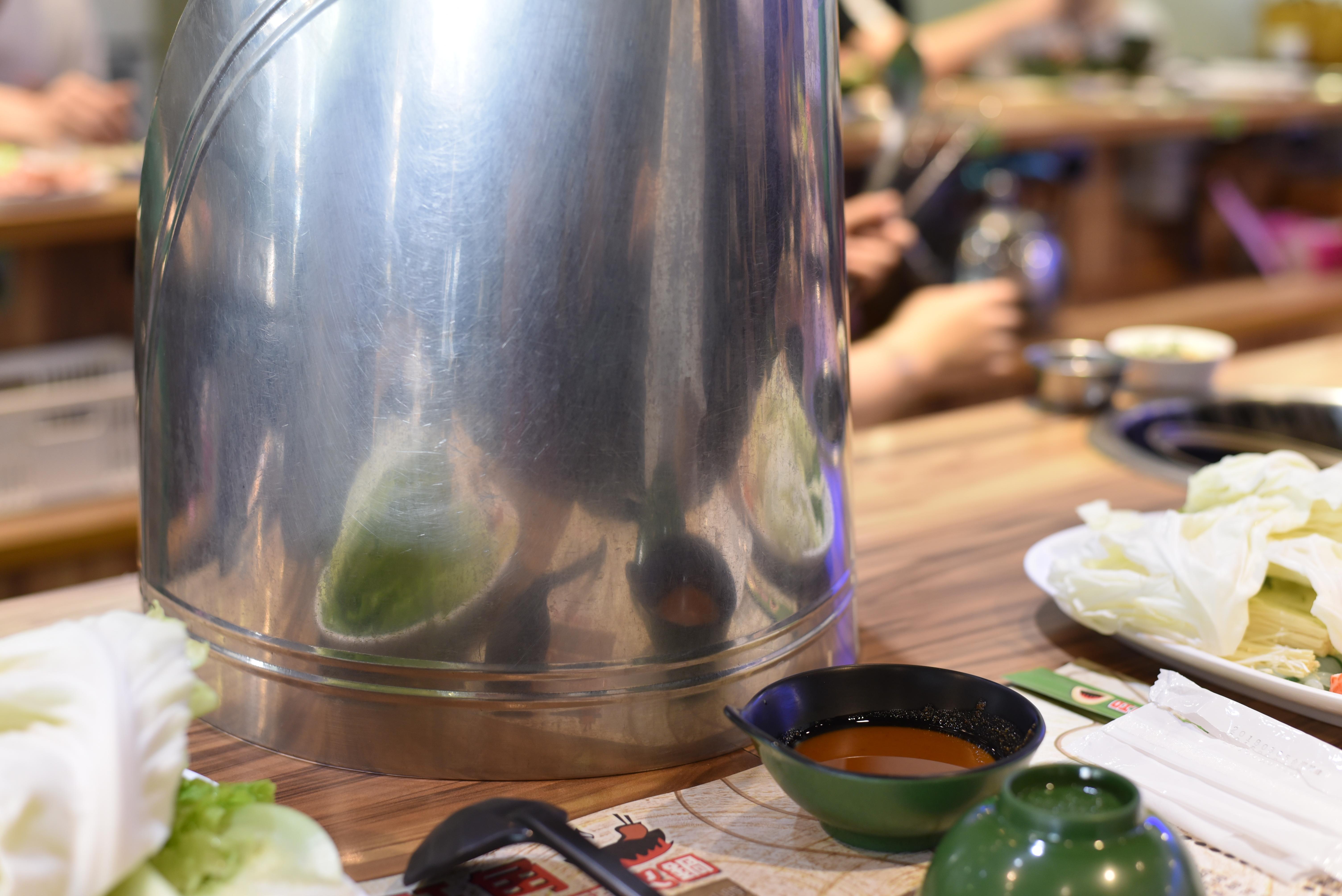 旺角石頭火鍋 調理