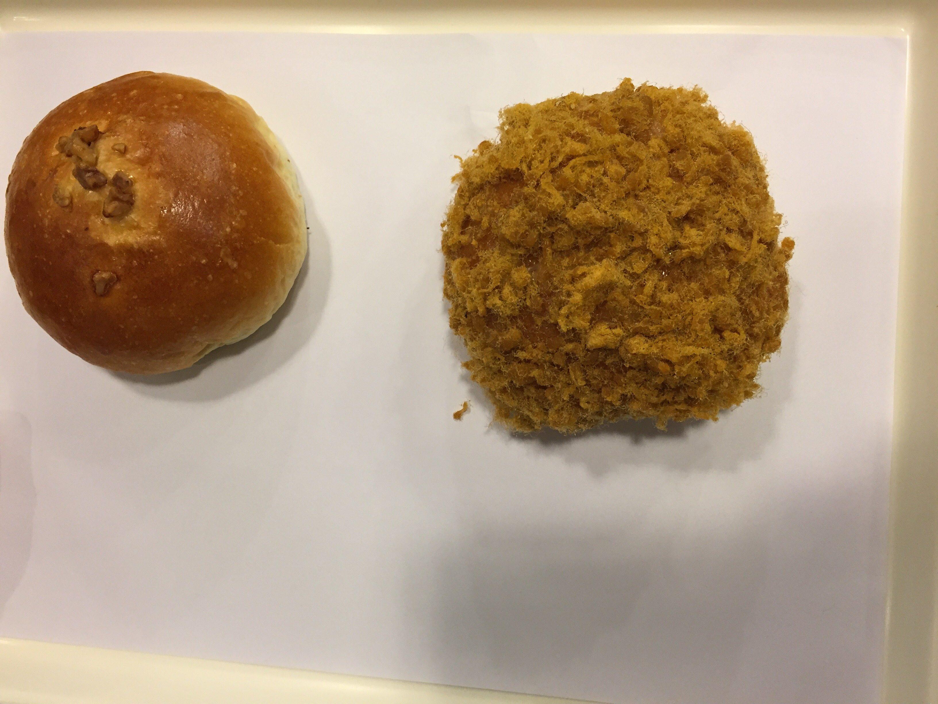 楽田麺包屋 パン 西門町