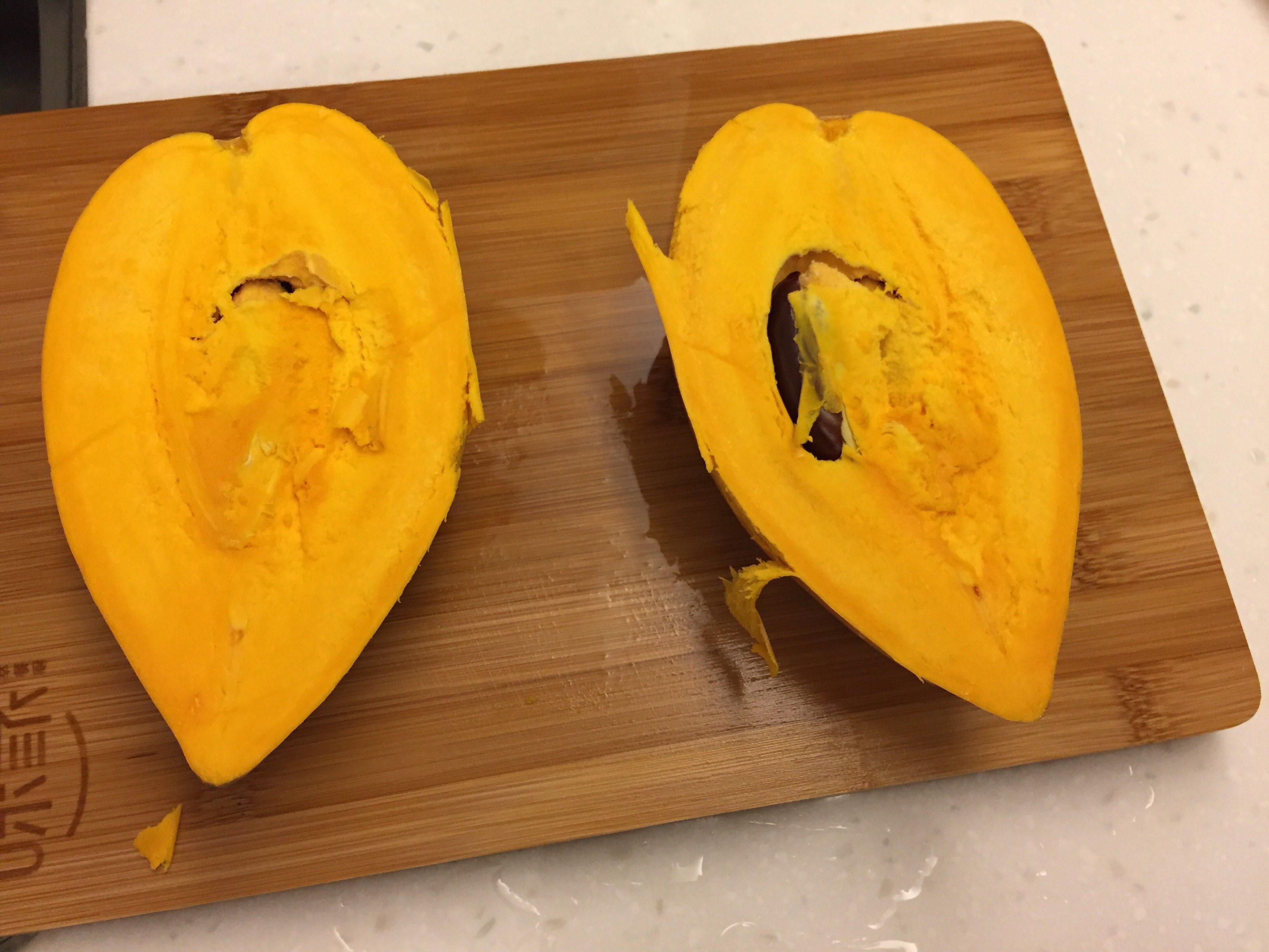 台北 冬 果物 フルーツ カニステル