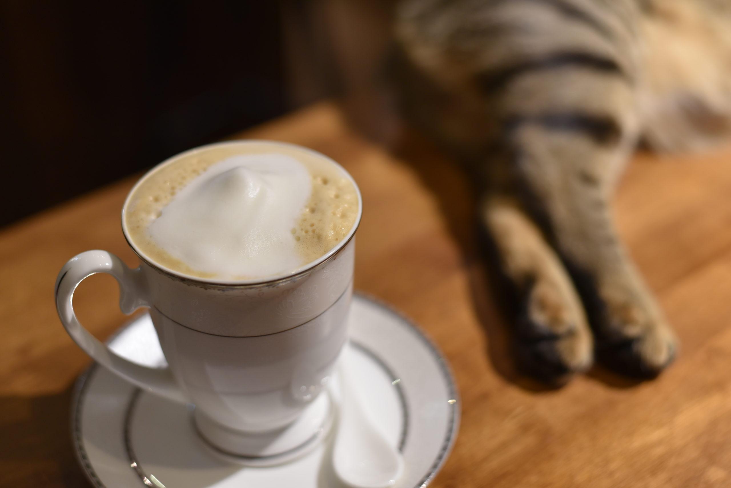 風曜咖啡坊